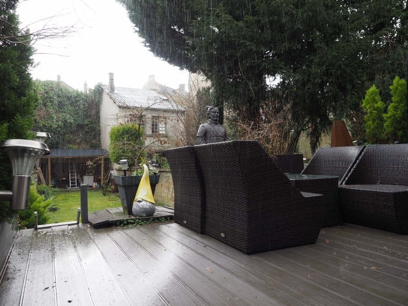 Vente maison / villa Caen 307000€ - Photo 2