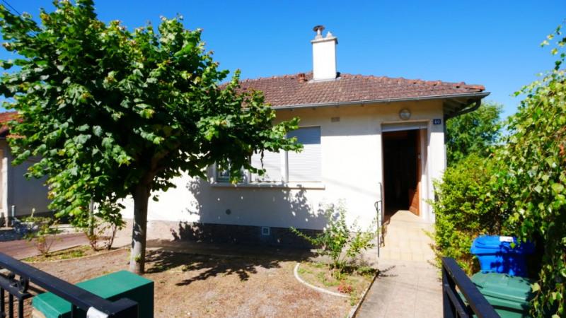 Vente maison / villa Limoges 98000€ - Photo 1