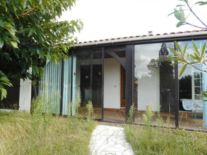 Vente maison / villa Dolus d'oleron 184000€ - Photo 1