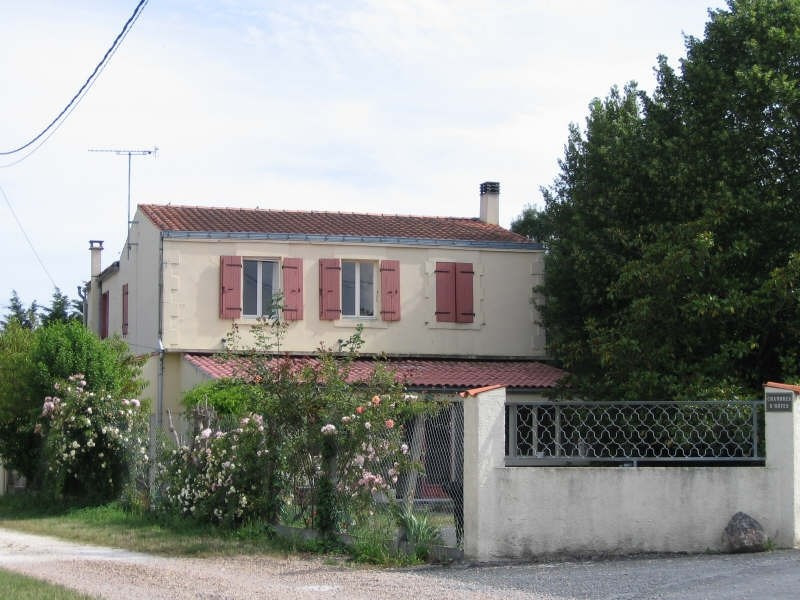 Investment property house / villa Yves 208 692€ - Picture 1