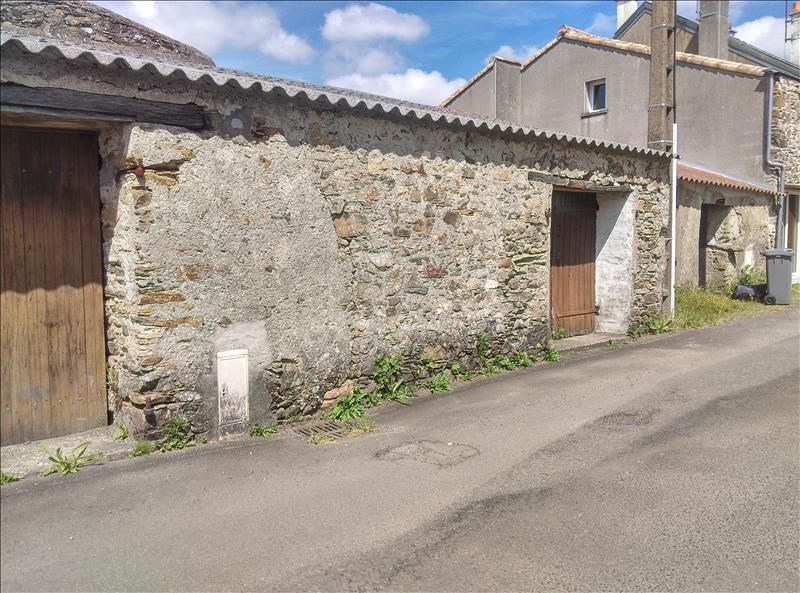 Vente terrain La limouziniere 35 000€ - Photo 1