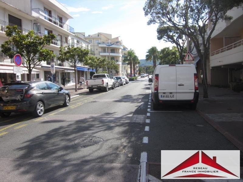 Vente appartement Cavalaire sur mer 360000€ - Photo 1