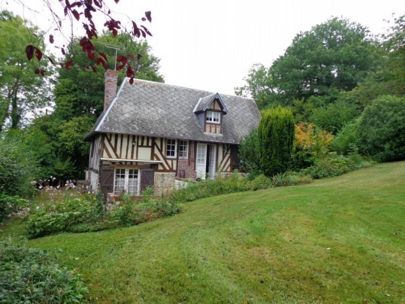 Sale house / villa Fervaques 152250€ - Picture 1