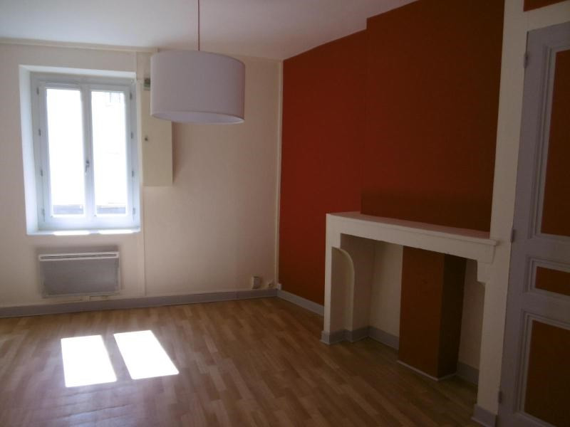 Location appartement Tarare 468€ CC - Photo 1