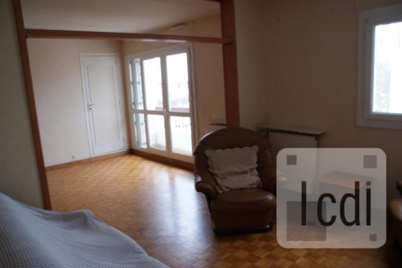 Vente appartement Fleury-les-aubrais 140000€ - Photo 2