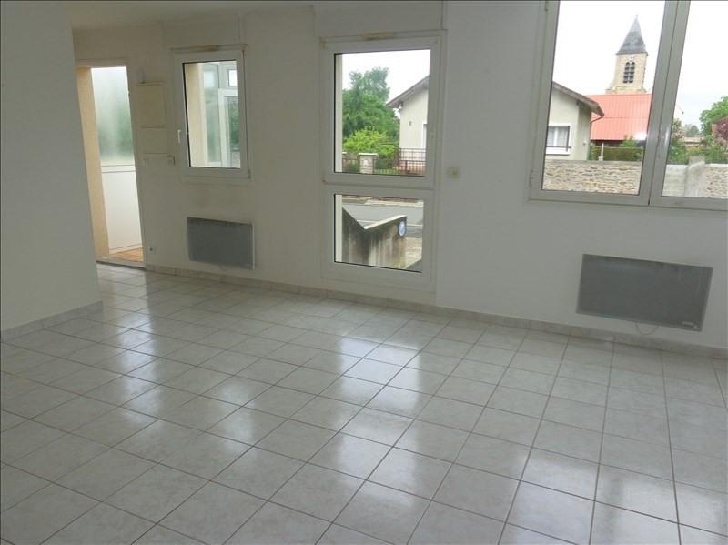 Locação apartamento Vert le grand 705€ CC - Fotografia 1