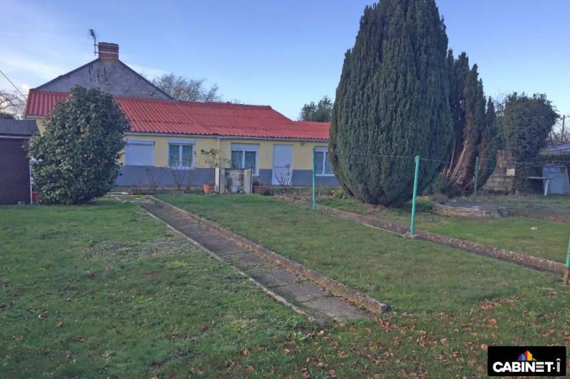 Maison Vigneux De Bretagne 5 pièce (s) 76 m²