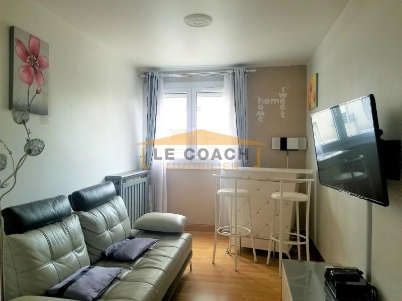 Vente appartement Gagny 222 000€ - Photo 4
