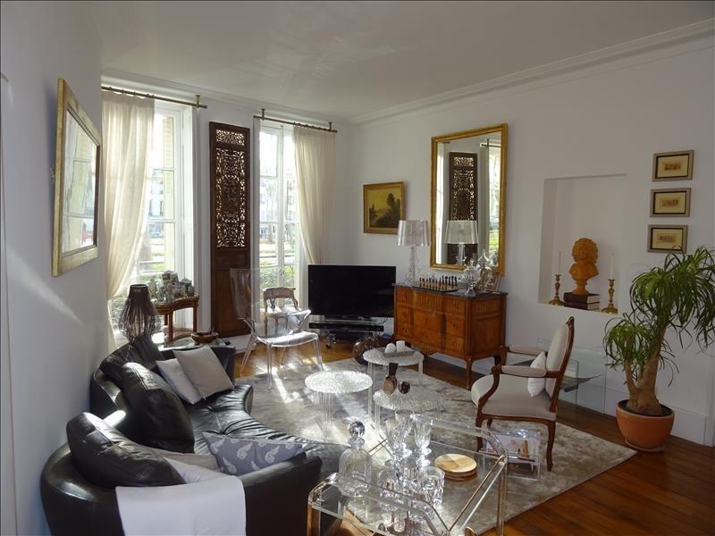 Vente appartement Versailles 695000€ - Photo 4