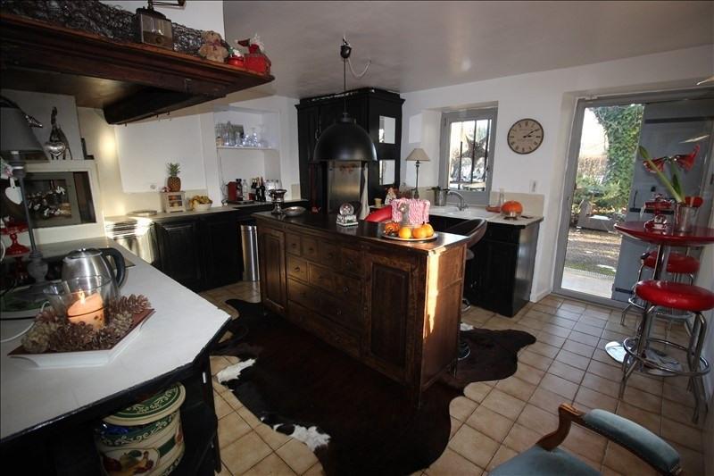 Vente de prestige maison / villa Fillinges 690000€ - Photo 6