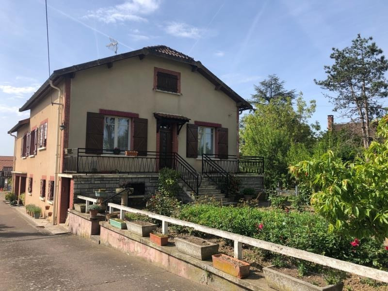 Sale house / villa Gaillac 191 000€ - Picture 1
