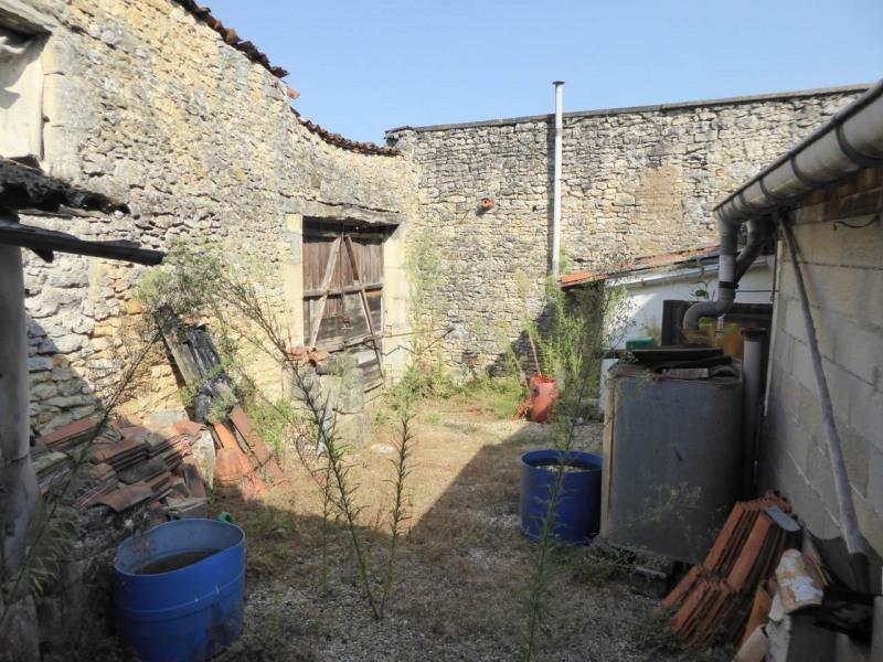Vente maison / villa Louzac-saint-andré 210000€ - Photo 19