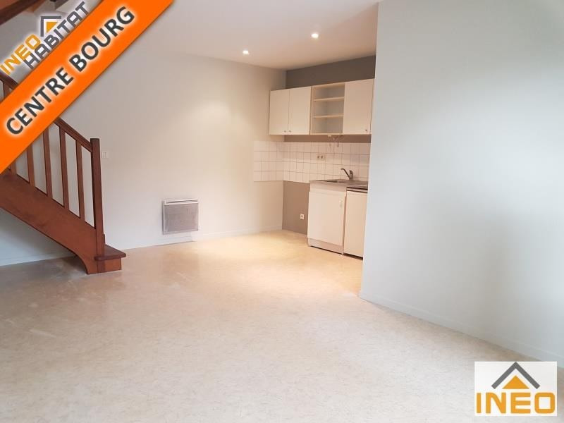 Vente appartement Geveze 105 840€ - Photo 1