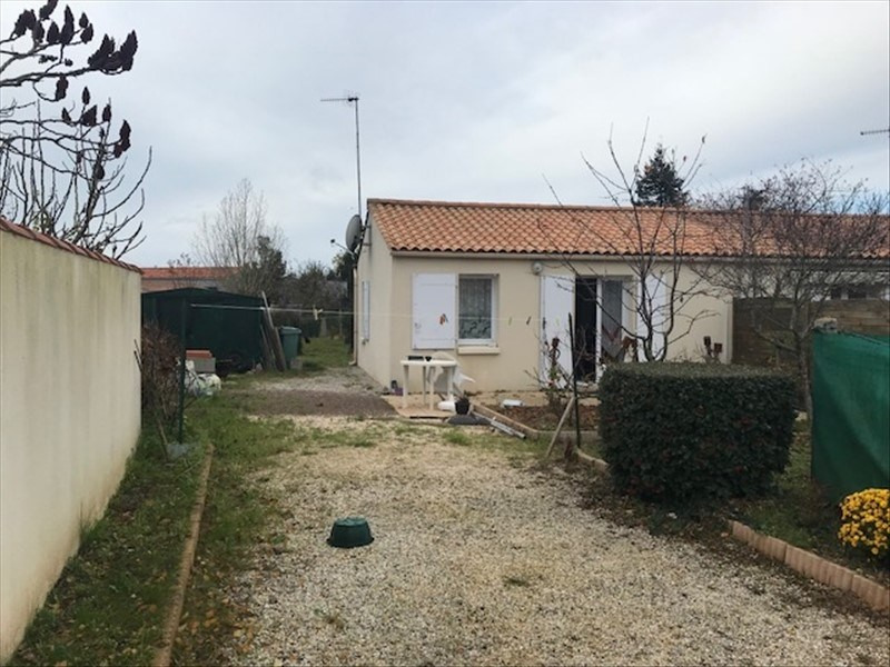 Investment property house / villa Angles 125 000€ - Picture 2
