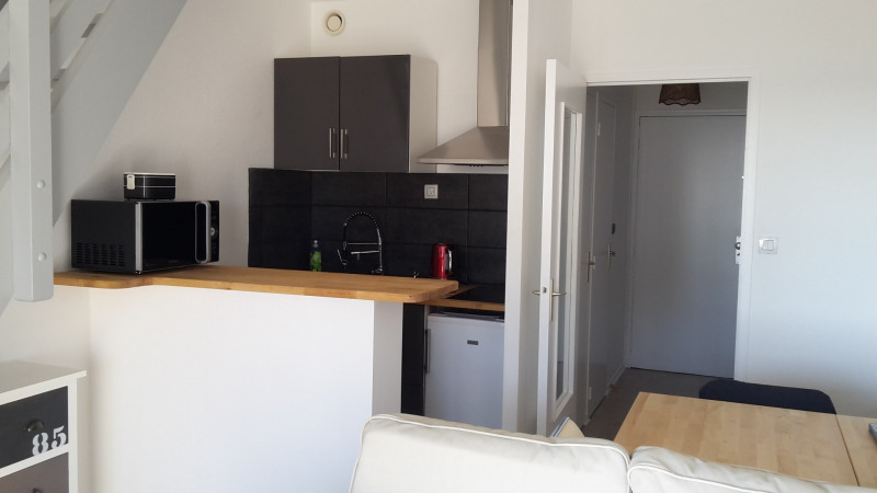 Vacation rental apartment Royan 540€ - Picture 5