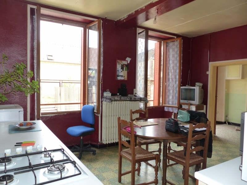 Sale house / villa Neuvy sautour 96000€ - Picture 4