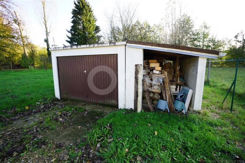 Sale house / villa Les andelys 135000€ - Picture 8