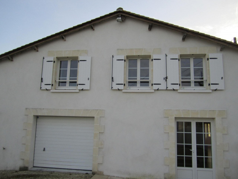 Location maison / villa Mortiers 615€ CC - Photo 1