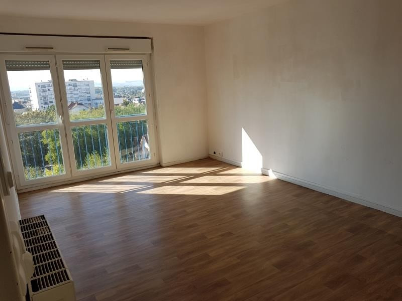 Vente appartement Troyes 56 320€ - Photo 1