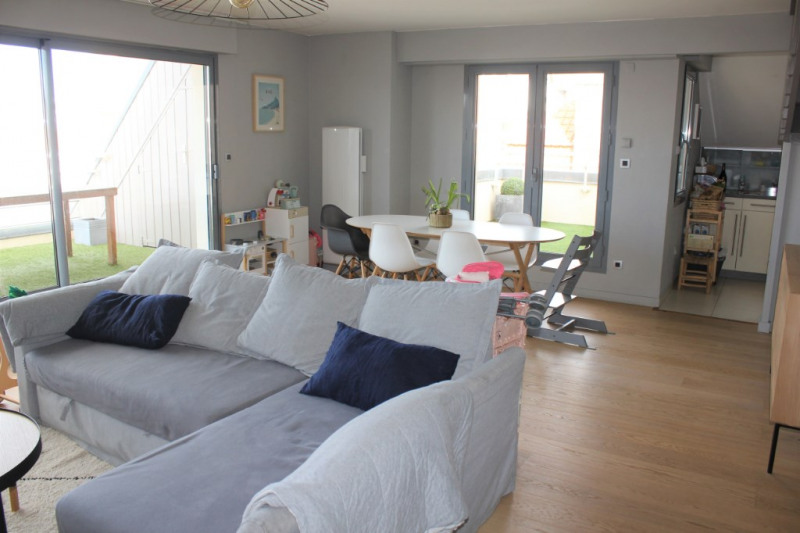 Vente de prestige appartement Le touquet paris plage 945 000€ - Photo 2