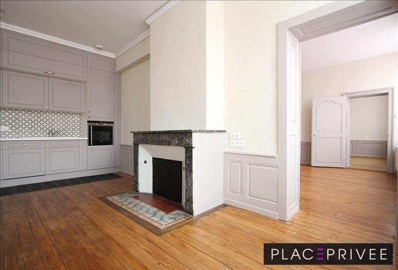 Alquiler  apartamento St nicolas de port 570€ CC - Fotografía 2