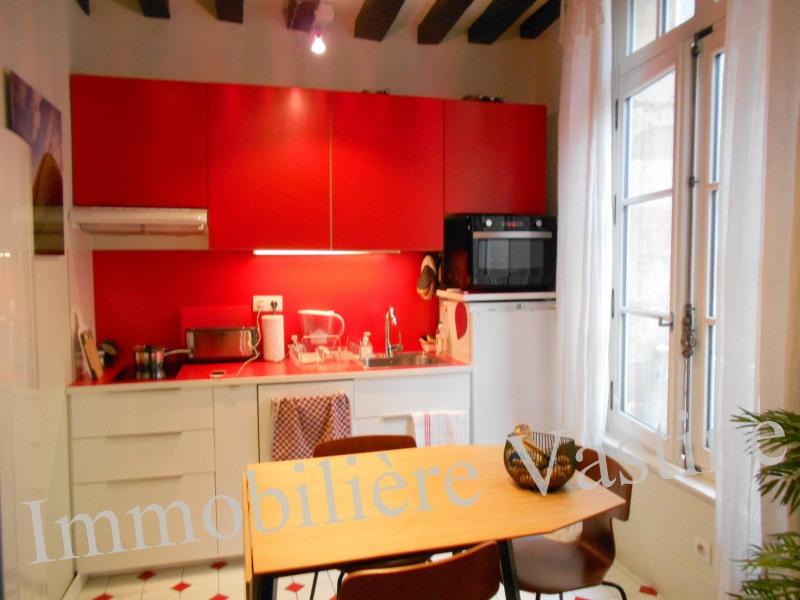 Vente appartement Senlis 109000€ - Photo 4