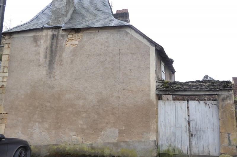 Investment property house / villa Montignac 140400€ - Picture 3