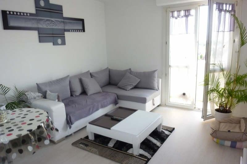 Vente appartement Caen 106000€ - Photo 2