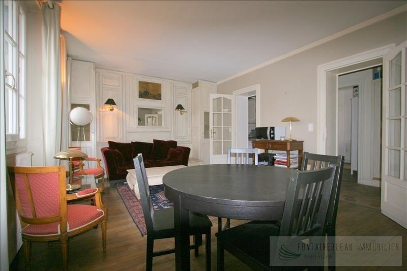 Vente appartement Fontainebleau 149000€ - Photo 2