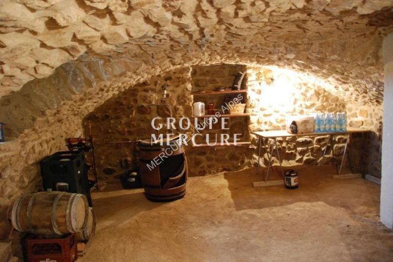 Vente de prestige maison / villa Tournon sur rhone 810000€ - Photo 9