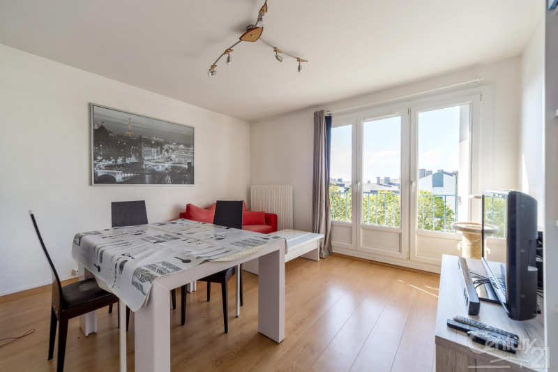 Vendita appartamento Caen 92000€ - Fotografia 1