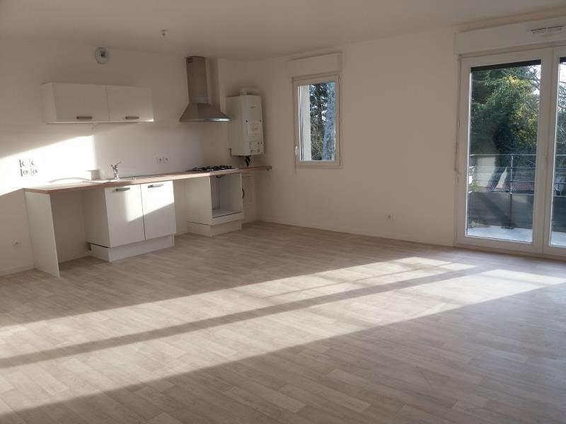 Location appartement Saint nazaire 660€ CC - Photo 3