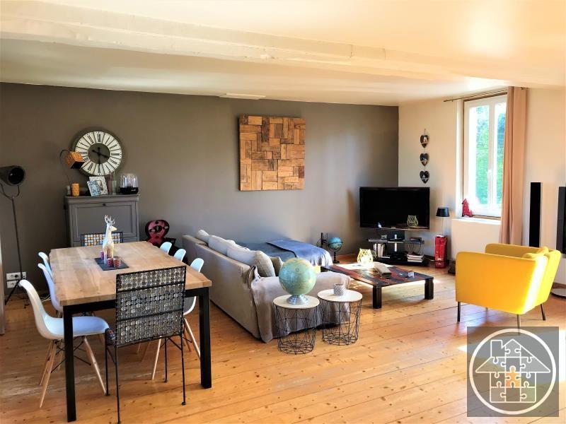 Vente maison / villa St leger aux bois 229000€ - Photo 1