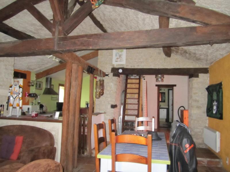 Vente maison / villa Barbezieux saint-hilaire 156000€ - Photo 4