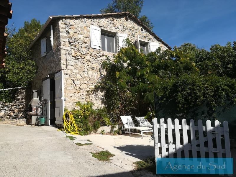 Vente maison / villa La bouilladisse 388000€ - Photo 2