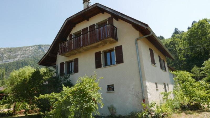 Vente de prestige maison / villa Saint jorioz 580000€ - Photo 10