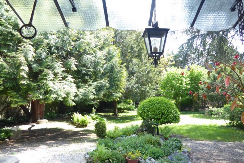 Vente de prestige maison / villa Bourgoin jallieu 580000€ - Photo 3