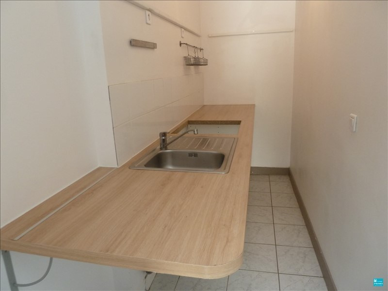 Vente appartement Chatenay malabry 146000€ - Photo 4