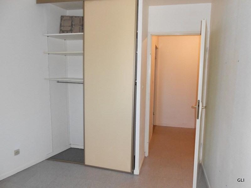 Rental apartment Lyon 3ème 1004€ CC - Picture 8