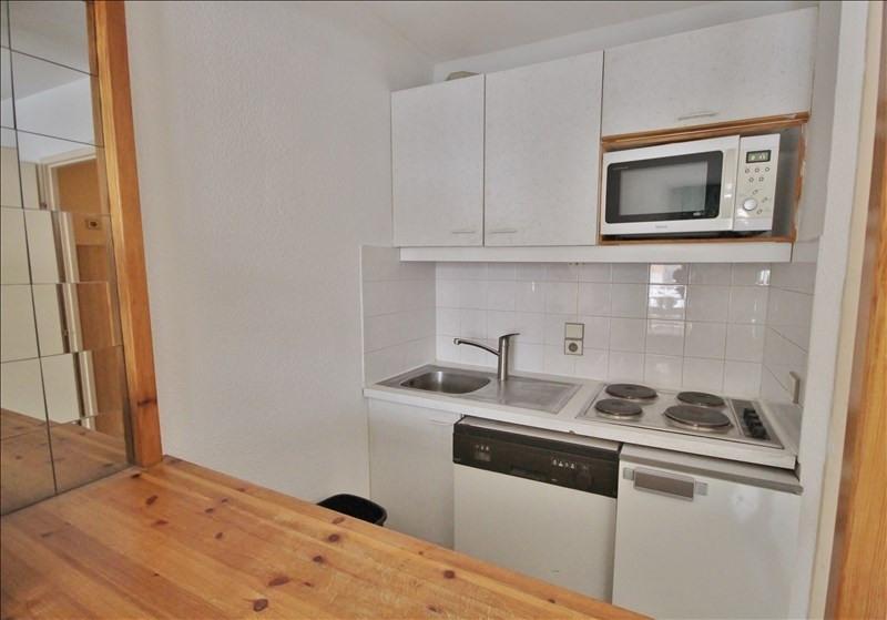 Sale apartment Val d isere 252500€ - Picture 3