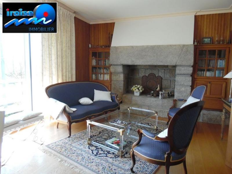 Sale house / villa Plouzané 274600€ - Picture 4