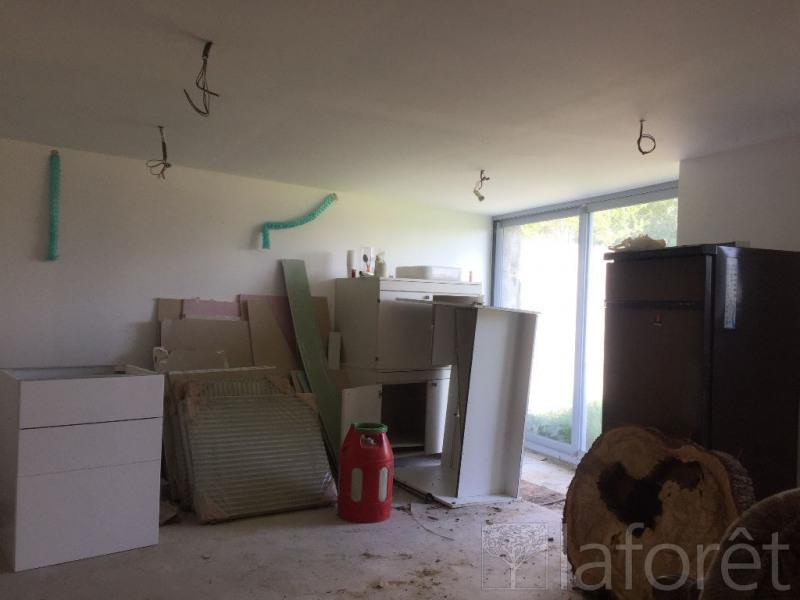 Vente maison / villa Meyrieu les etangs 147500€ - Photo 5