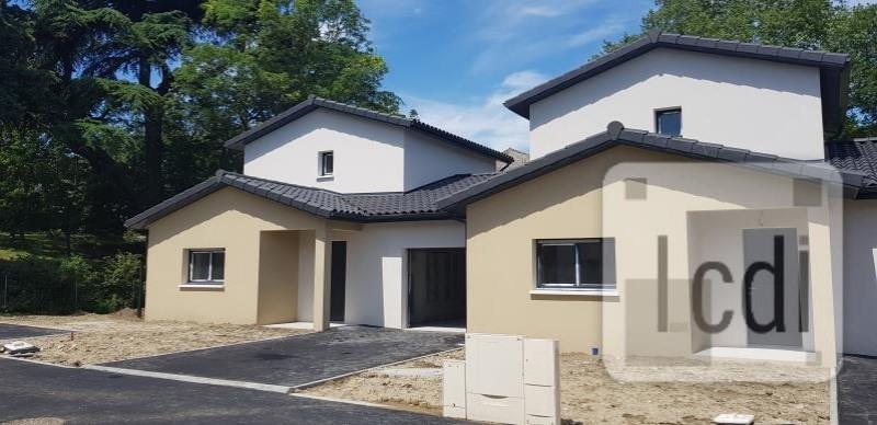 Vente maison / villa Montélimar 234900€ - Photo 1