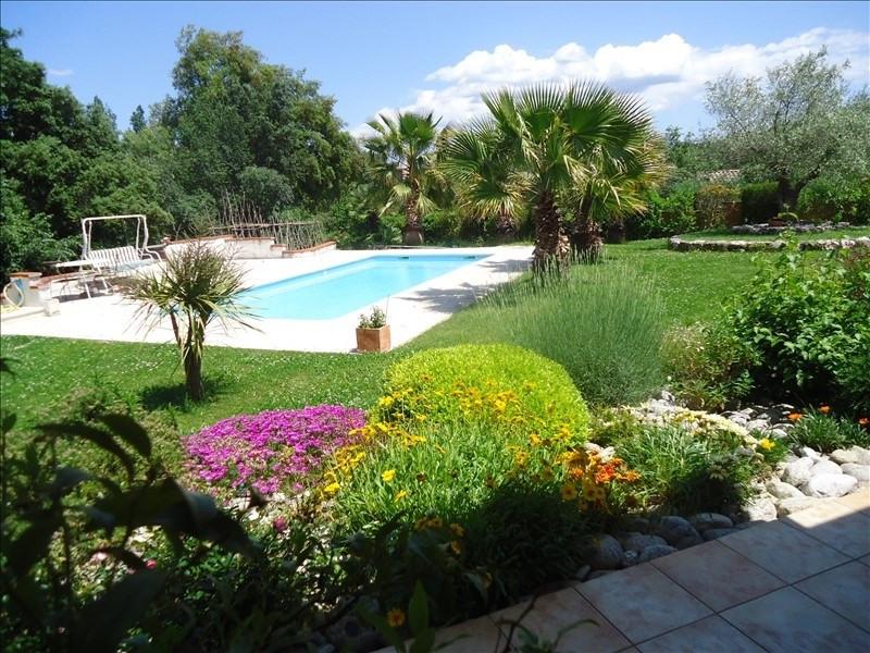 Deluxe sale house / villa Vives 660000€ - Picture 5