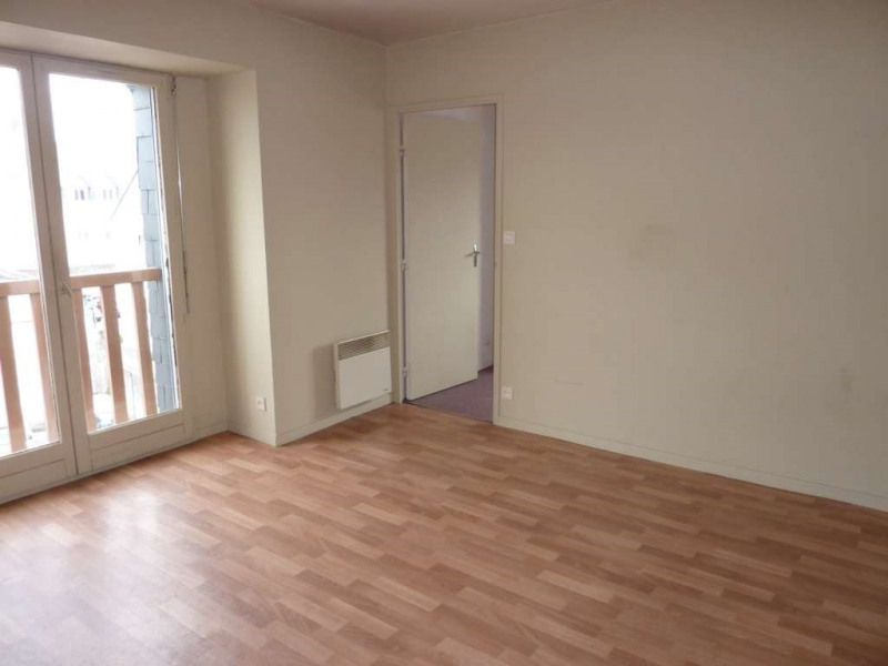 Rental apartment Pontivy 319€ CC - Picture 3