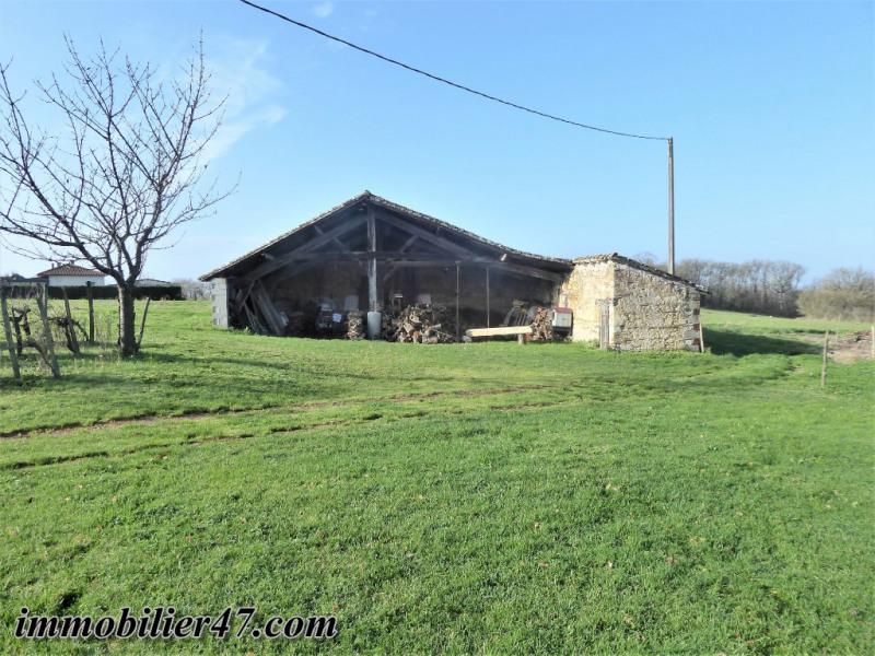 Verkoop  huis Montpezat 39900€ - Foto 10