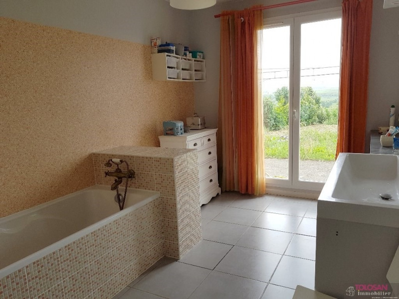 Vente maison / villa Baziege 399 000€ - Photo 4