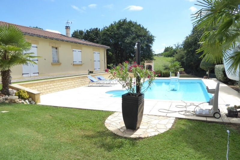 Sale house / villa Terrasson lavilledieu 240 750€ - Picture 2