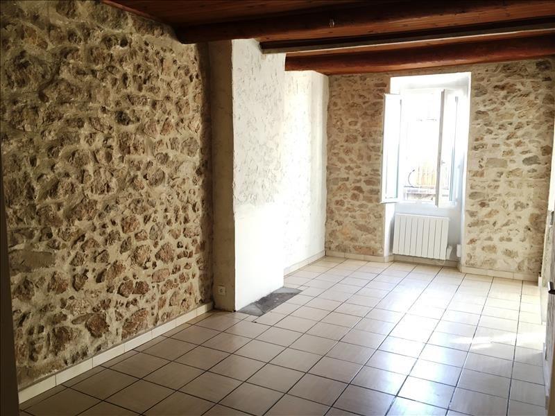 Sale apartment Fuveau 129000€ - Picture 2