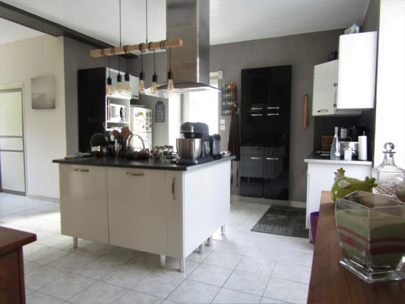 Sale house / villa Gruge l hopital 157200€ - Picture 3